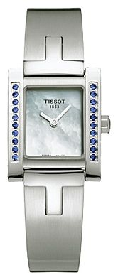 Wrist watch Tissot T62.1.175.80 for women - picture, photo, image