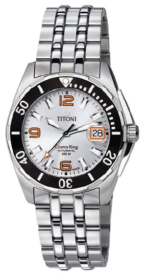 Wrist watch Titoni 788SB-320 for Men - picture, photo, image