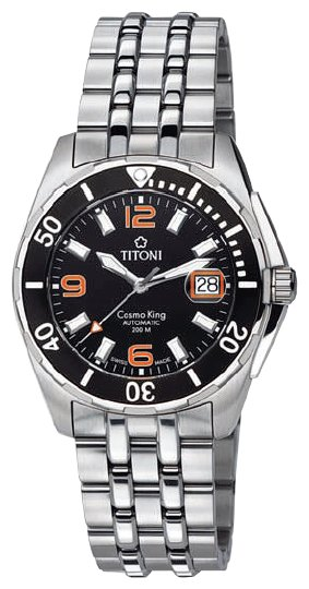 Wrist watch Titoni 788SB-321 for Men - picture, photo, image