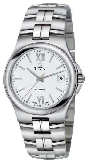 Wrist watch Titoni 83930S-147 for Men - picture, photo, image