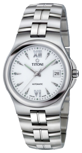 Wrist watch Titoni 83930S-271 for Men - picture, photo, image
