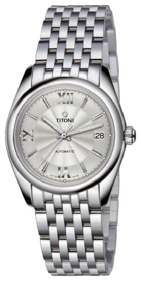 Wrist watch Titoni 83932S-298 for Men - picture, photo, image