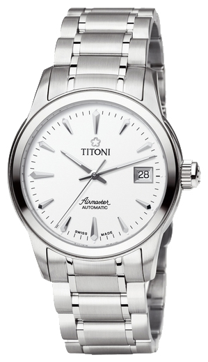 Wrist watch Titoni 83933S-247 for Men - picture, photo, image