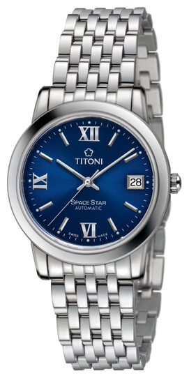 Wrist watch Titoni 83938S-143 for Men - picture, photo, image