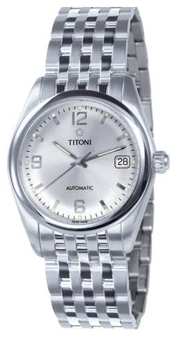 Wrist watch Titoni 83952S-260 for Men - picture, photo, image