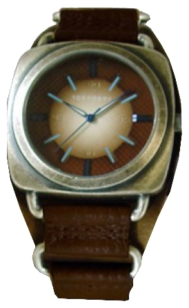 Wrist watch TOKYObay Captain Brown for Men - picture, photo, image