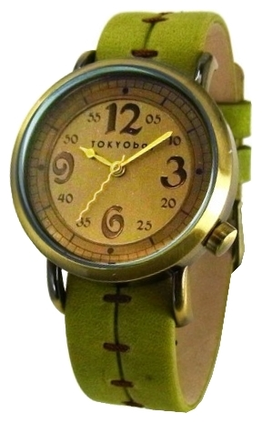 Wrist watch TOKYObay Charley Green for Men - picture, photo, image