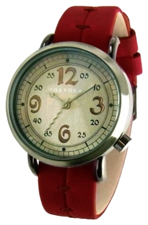 Wrist watch TOKYObay Charley Red for Men - picture, photo, image