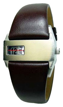 Wrist watch TOKYObay Neptune Brown Watch for Men - picture, photo, image
