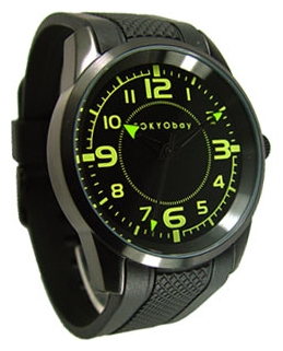 Wrist watch TOKYObay Nero Green for Men - picture, photo, image