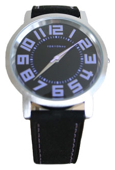 Wrist watch TOKYObay Track Black for Men - picture, photo, image