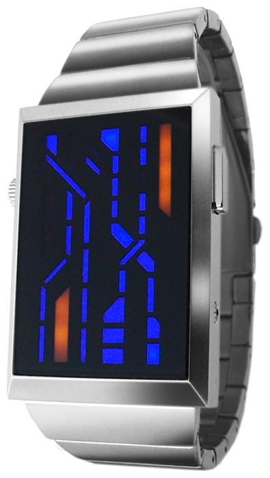 Wrist unisex watch Tokyoflash KCLM - picture, photo, image