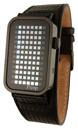 Wrist unisex watch Tokyoflash TP2W - picture, photo, image