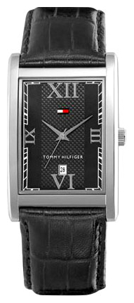 Wrist watch Tommy Hilfiger 1710175 for Men - picture, photo, image
