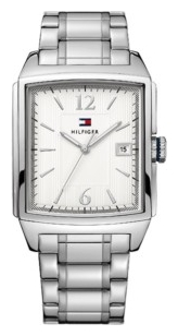 Wrist watch Tommy Hilfiger 1710278 for Men - picture, photo, image