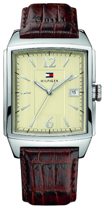 Wrist watch Tommy Hilfiger 1710280 for Men - picture, photo, image