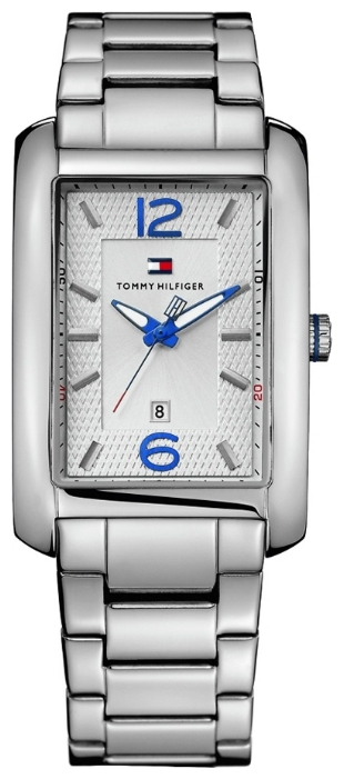 Wrist watch Tommy Hilfiger 1710284 for Men - picture, photo, image