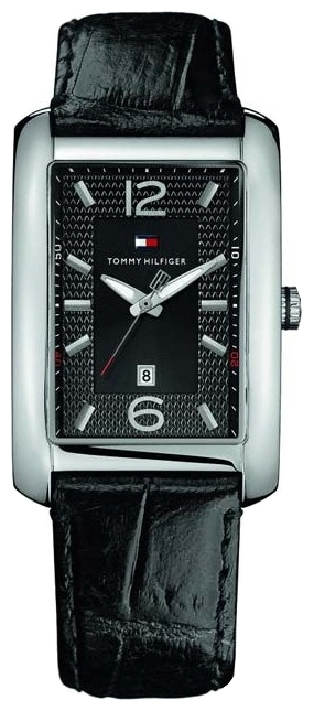 Wrist watch Tommy Hilfiger 1710285 for Men - picture, photo, image