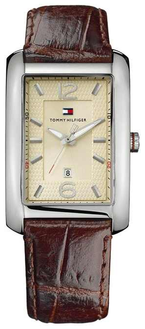Wrist watch Tommy Hilfiger 1710286 for Men - picture, photo, image