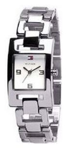 Wrist watch Tommy Hilfiger 1780204 for women - picture, photo, image