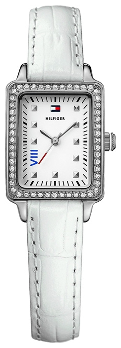 Wrist watch Tommy Hilfiger 1781110 for women - picture, photo, image