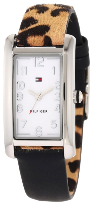 Wrist watch Tommy Hilfiger 1781111 for women - picture, photo, image