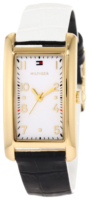 Wrist watch Tommy Hilfiger 1781113 for women - picture, photo, image