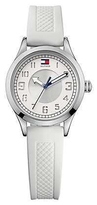 Wrist watch Tommy Hilfiger 1781116 for women - picture, photo, image