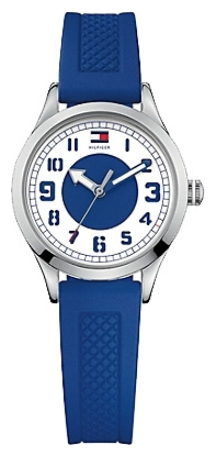 Wrist watch Tommy Hilfiger 1781117 for women - picture, photo, image