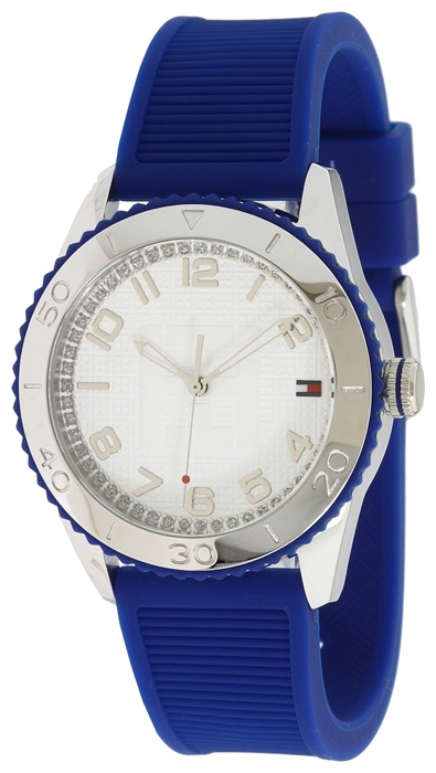Wrist watch Tommy Hilfiger 1781129 for women - picture, photo, image