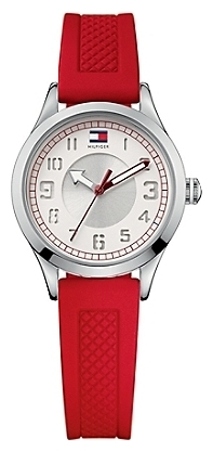 Wrist watch Tommy Hilfiger 1781135 for women - picture, photo, image