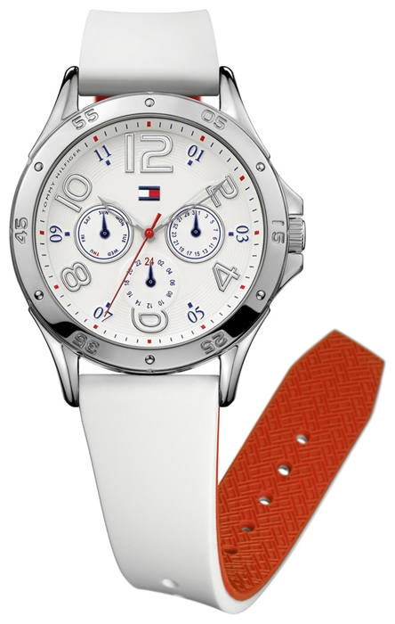Wrist unisex watch Tommy Hilfiger 1781173 - picture, photo, image
