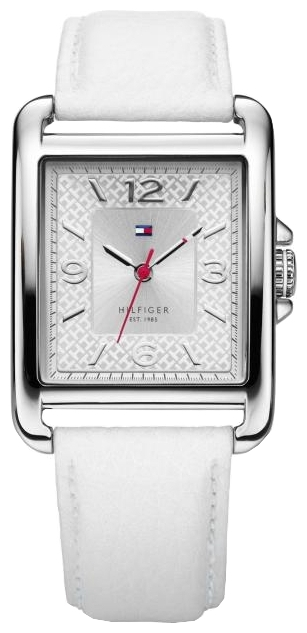 Wrist watch Tommy Hilfiger 1781197 for women - picture, photo, image