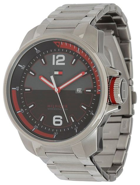 Wrist watch Tommy Hilfiger 1790716 for Men - picture, photo, image