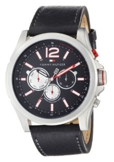 Wrist watch Tommy Hilfiger 1790729 for Men - picture, photo, image