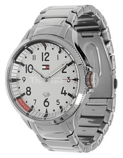 Wrist watch Tommy Hilfiger 1790732 for Men - picture, photo, image