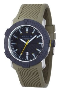 Wrist watch Tommy Hilfiger 1790737 for Men - picture, photo, image