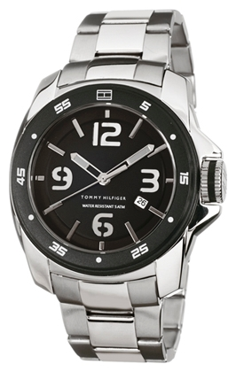 Wrist watch Tommy Hilfiger 1790769 for Men - picture, photo, image