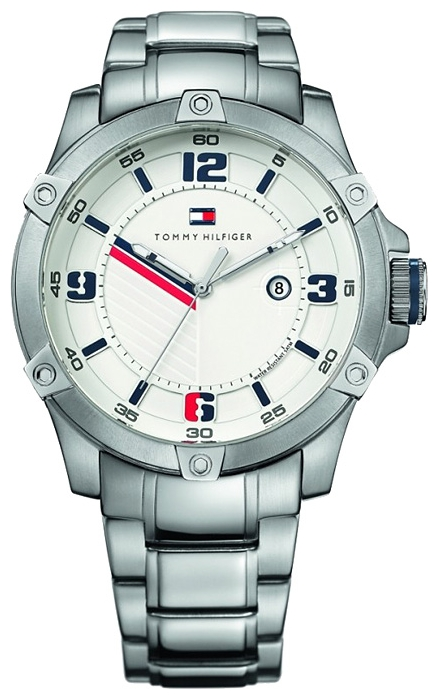 Wrist watch Tommy Hilfiger 1790781 for Men - picture, photo, image