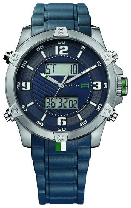 Wrist watch Tommy Hilfiger 1790784 for Men - picture, photo, image
