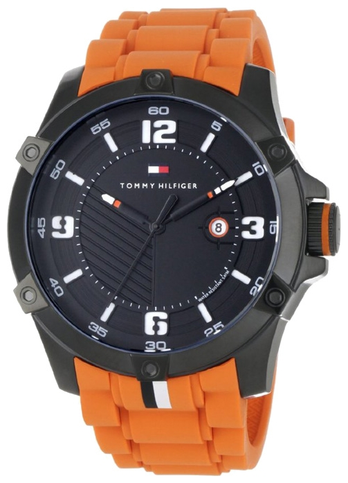 Wrist watch Tommy Hilfiger 1790793 for Men - picture, photo, image
