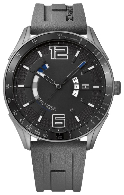 Wrist watch Tommy Hilfiger 1790799 for Men - picture, photo, image