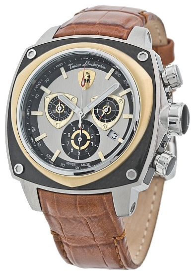 Wrist watch Tonino Lamborghini 0005 for Men - picture, photo, image