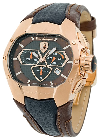 Wrist watch Tonino Lamborghini 0810 for Men - picture, photo, image