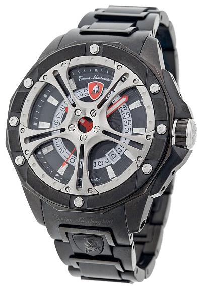 Wrist watch Tonino Lamborghini 0843 for Men - picture, photo, image