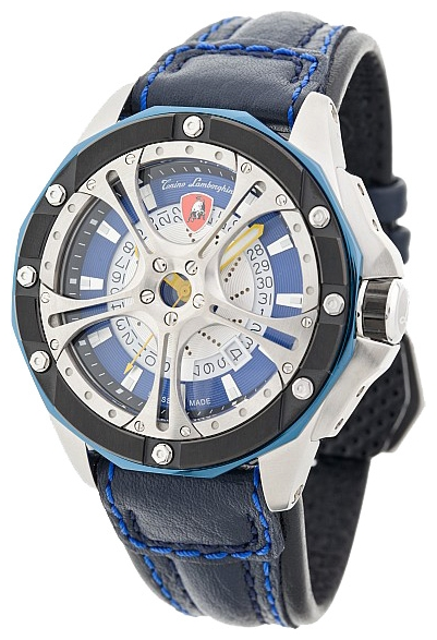 Wrist watch Tonino Lamborghini 0846 for Men - picture, photo, image