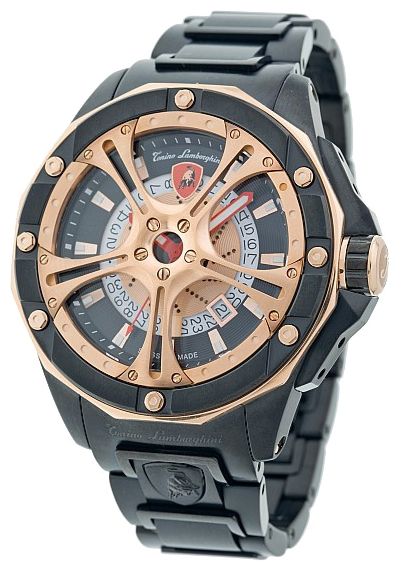Wrist watch Tonino Lamborghini 0847 for Men - picture, photo, image