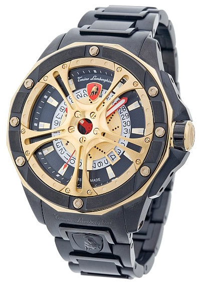 Wrist watch Tonino Lamborghini 0848 for Men - picture, photo, image