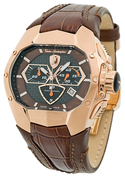 Wrist watch Tonino Lamborghini 0870 for Men - picture, photo, image