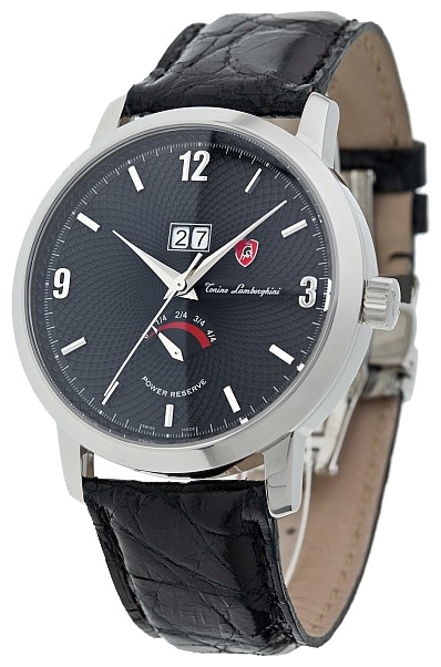 Wrist watch Tonino Lamborghini 2502.898.095 for Men - picture, photo, image